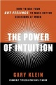 the-power-of-inuition